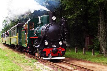 Small Train - Banitis