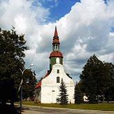 Valka Lutheran Church