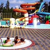 Aquapark Ventspils