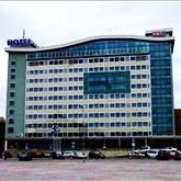 Latgola Park Hotel in Daugavpils