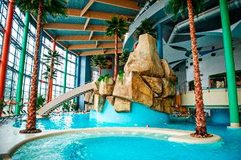 Aquapark Aqua