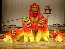 Золото цирка китая это сочетание
