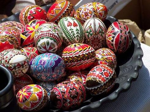 В латвии в 2012 году ее празднуют 8