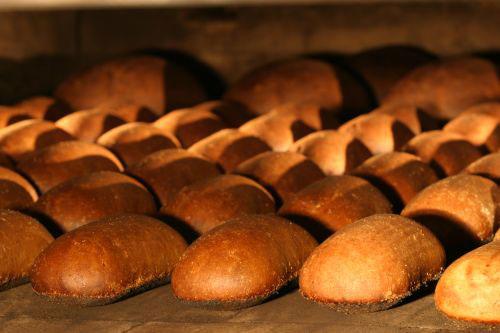 Bakery in Latvia