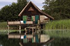 Сельский туризм в латвии набирает