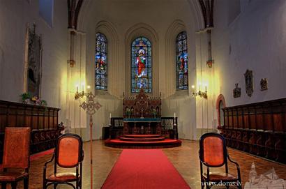 Домский собор старая рига