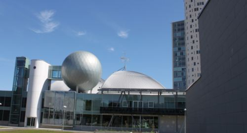 Научный центр АХХАА
