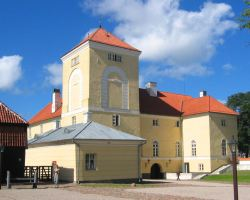 Ventspils - sightseeing, what to see, how to get to, tourism - Riga ...
