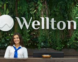 wellton hotel riga spa