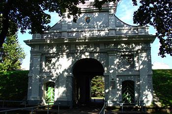Tallinn gates