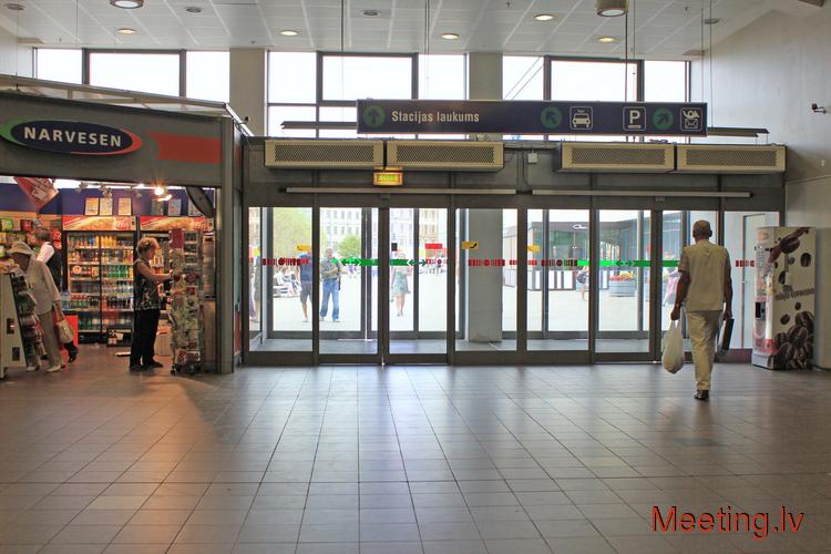 Рига, вокзал: periskop.su — LiveJournal | 500x750