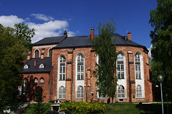 University of Tartu museum