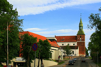 Valmiera Museum of Regional History and Art