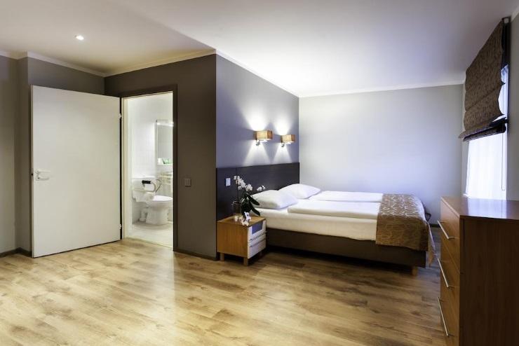 Отели в Риге, Латвии - Bellevue Park Hotel Riga