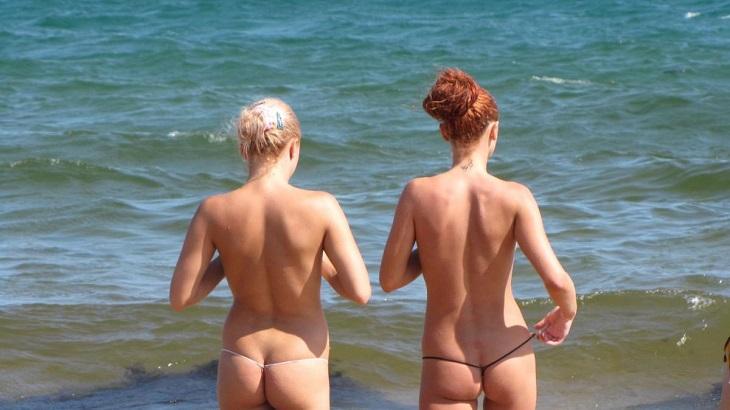 Пляж нудисты натуралы фото 561-256