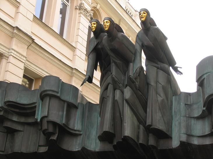 Вильнюс. Кто и как продвигает город