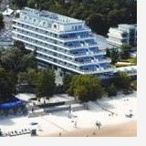 ������ ��� ����� / Baltic Beach Hotel