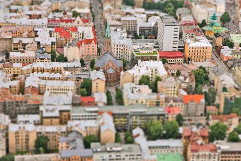 Что дает вид на жительство в Латвии