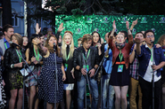 New Wave - International Contest of Young Singers of Popular Music in Jurmala