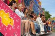 Новая Волна 2006 - участники(2006-07-24)