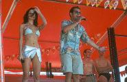 Каждую неделю газета 'ЭN' проводит конкурс мини-бикини
