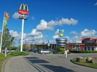 Районы Риги, Югла