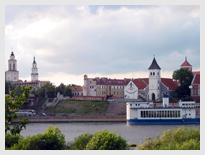 Kaunas sights