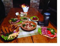 Литва, кухня