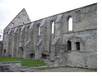St Brigitte abbey
