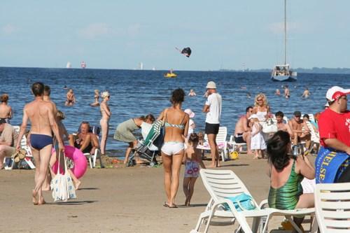 Балтийское море - Юрмала