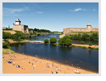 Narva sights