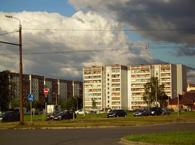 Районы Риги, Плявниеки