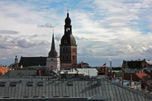 Как получить вид на жительство в Латвии