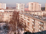 Районы Риги, Пурвциемс