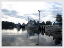 Спальные районы Риги, близкие к морю