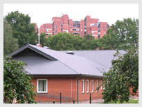 Спальные районы Риги, Задвинье