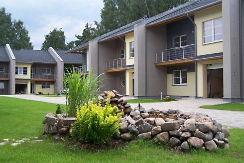 Сколько стоит вид на жительство в Латвии: цена