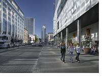 Современный Таллинн