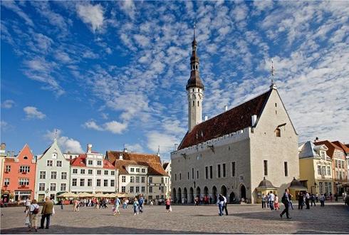 Туры в Эстонию на майские праздники