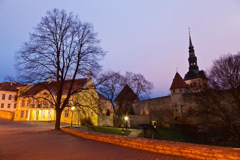Туры в Эстонию на ноябрьские праздники