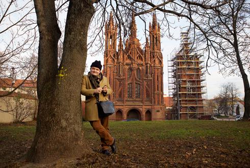 Туры в Литву на ноябрьские праздники