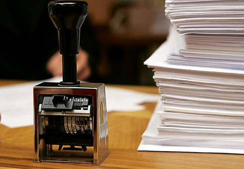 Документы на вид на жительство в Латвии
