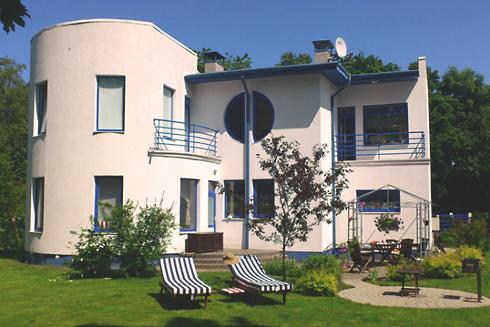 Вид на жительство в Латвии при покупке недвижимости