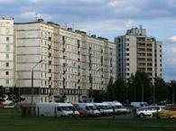 Районы Риги, Задвинье, Золитуде